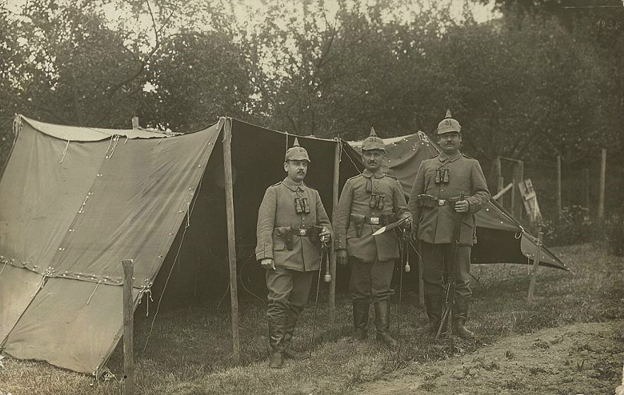 Image & wwii axis reenactment forum u2022 View topic - ww1 zelts and tents