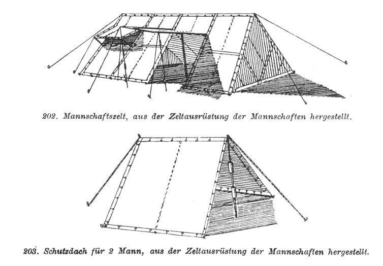 //.altearmee.de/hilfe/zeltbahn.htm  sc 1 st  AR15.com & Soviet Poncho/Shelter Halves - AR15.COM